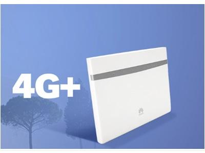 Nouveauté SFR : Une BOX 4G+ avec les appels illimités
