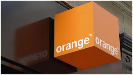 orange, airtel
