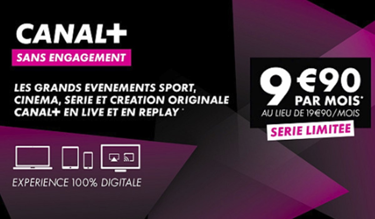 visuel canal+