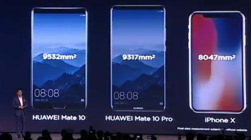 Huawei sera-t-il le numéro deux mondial devant Apple en 2018 ?
