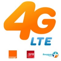 forfaits mobile 4g