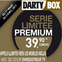 internet darty box
