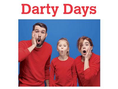 Darty Days : Les meilleures promotions Smartphones à ne pas manquer
