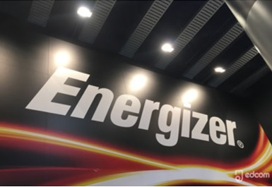 energizer stand