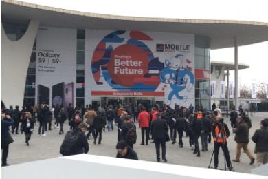 MWC 2018 : un récap des meilleures annonces Smartphones du salon