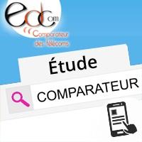 Edcom : Les critères des consommateurs pour le choix de leur forfait mobile ? (Mars-Avril 2014)