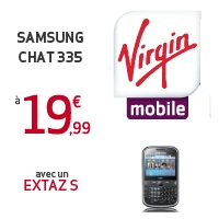 virgin mobile extaz s