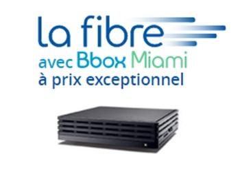 la bbox miami de bouygues telecom toujours en promo euros par mois fibre ou xdsl. Black Bedroom Furniture Sets. Home Design Ideas