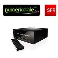 Numericable-SFR ouvre la fibre optique à 500.000 foyers parisiens