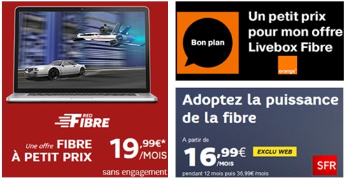 bon plan fibre box starter sfr red fibre livebox zen orange moins de 20. Black Bedroom Furniture Sets. Home Design Ideas