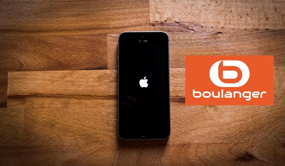 Payez votre iPhone 8 ou iPhone XR en 20 fois sans frais chez Boulanger