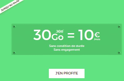 Bons plans derniere minute