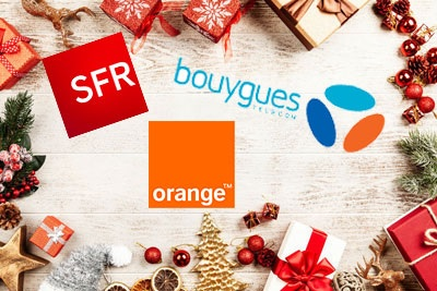 Orange, SFR et Bouygues Telecom : quels forfaits avec subvention mobile choisir ?