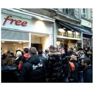 Free Mobile : Un retour � la normale pour bient�t ?