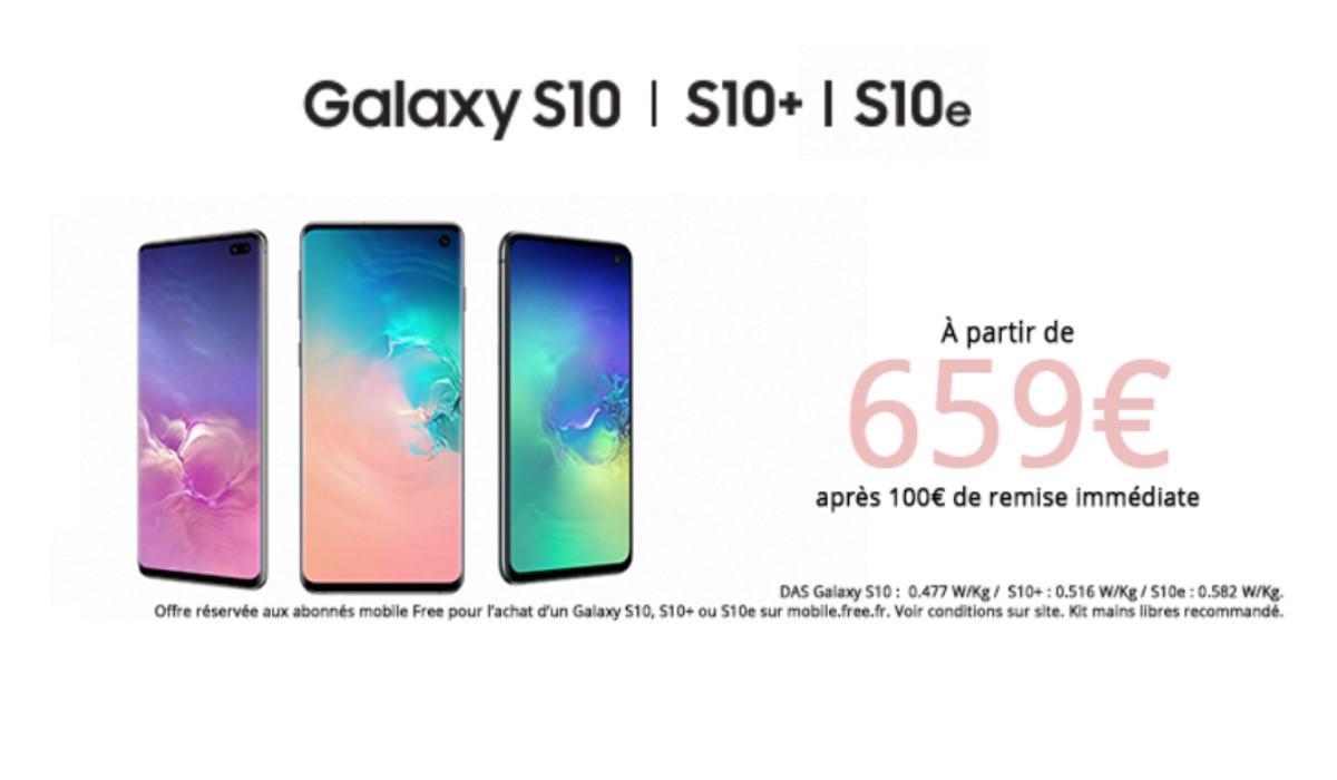 galaxy-s10-une-remise-de-100-euros-paiement-en-4-fois-sans-frais-chez-free-mobile