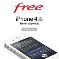 forfait iphone illimité free mobile sosh b&you