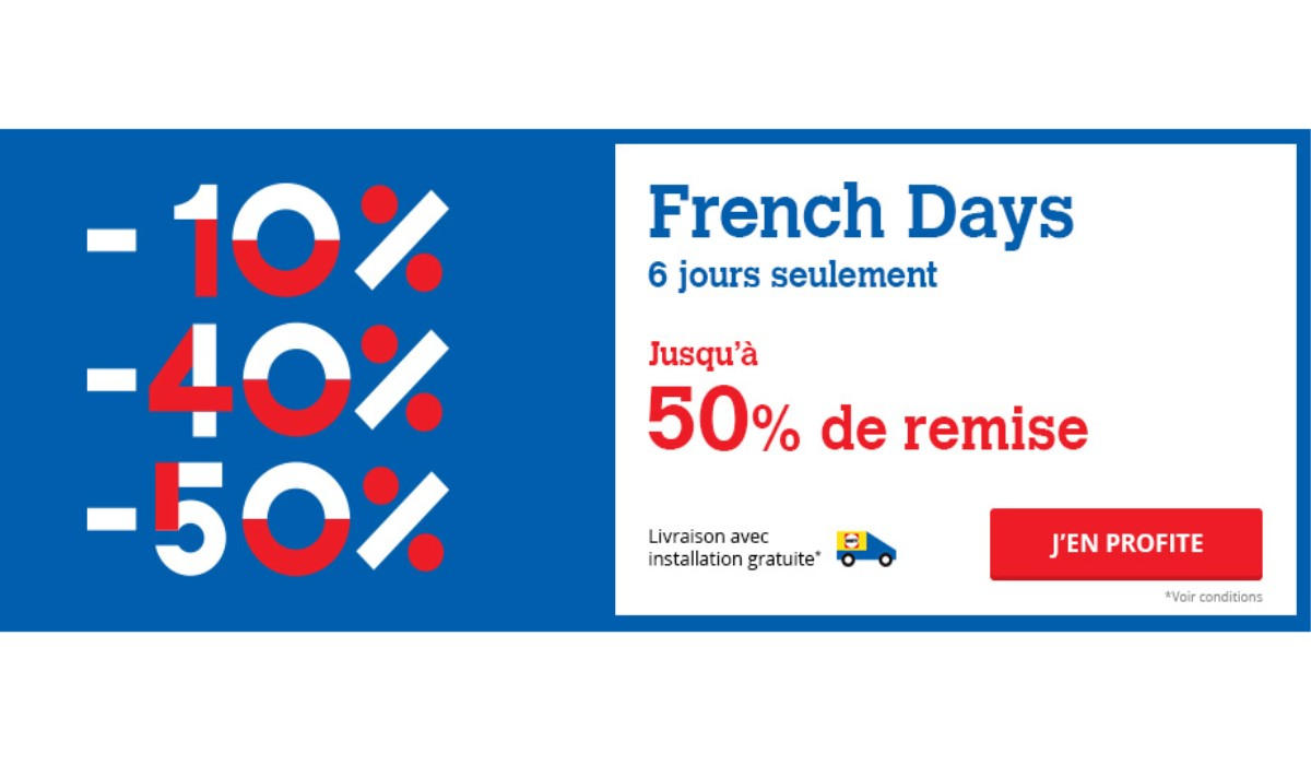French Days Darty : les bons plans Samsung Galaxy à ne pas rater