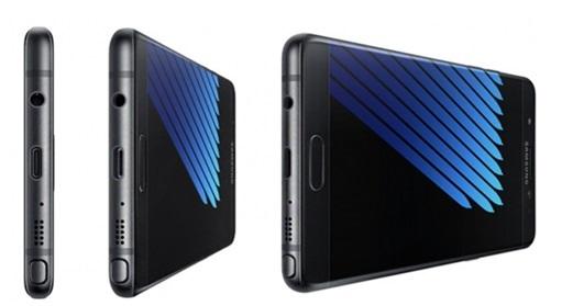 Galaxy Note 7 : les appareils seront bloqués en France