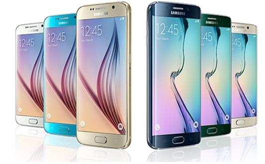Galaxy S6, S6 Edge ou S6 Edge + : jusqu'à 190euros de remise ce Week-end chez SFR