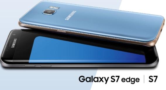 promo, samsung galaxy s7 et s7 edge