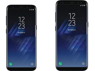 Samsung Galaxy S8 : 15% plus cher que le Galaxy S7 ?