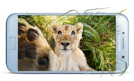 Bon plan : le Samsung Galaxy  A5 2017 à 330 euros chez RED BY SFR