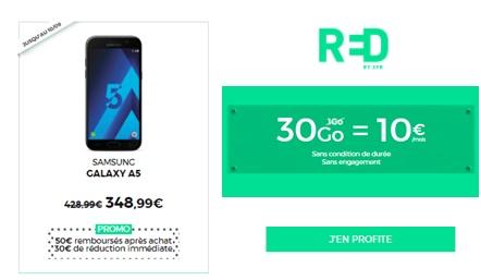 bon-plan-le-samsung-galaxy-a5-2017-a-350-euros-avec-la-serie-limitee-red-30go-a-10-euros