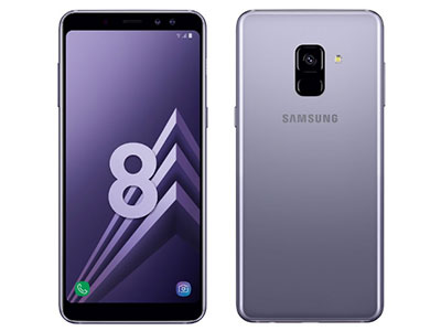 promo le samsung galaxy a8 248 avec une remise de 130 et 70 d 39 odr. Black Bedroom Furniture Sets. Home Design Ideas