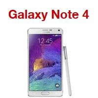 Baisse de prix sur le Samsung Galaxy Note 4 chez Sosh, Virgin Mobile et Free Mobile, où l'acheter ?