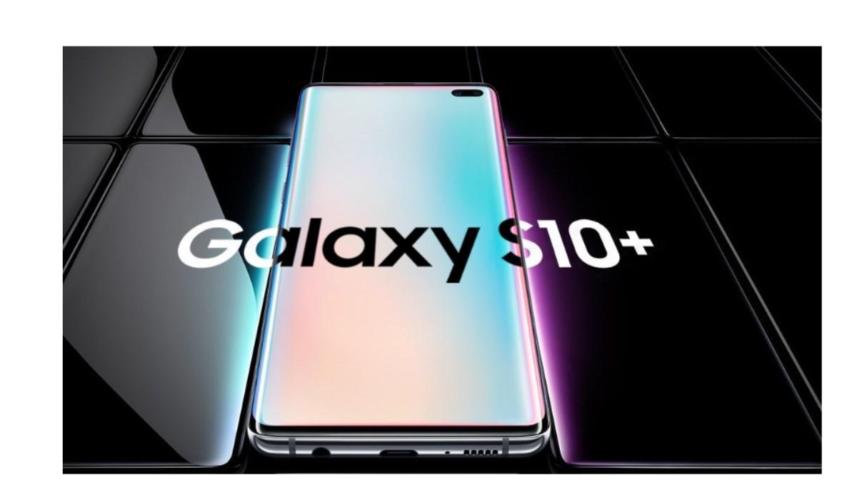 Le Samsung Galaxy S10+ 128Go à 648.99 euros avec le code promo CR20 chez Rakuten