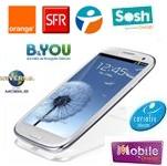 Chez quel op�rateur trouver le Galaxy S3 au meilleur prix ?