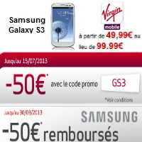 Galaxy S3 Virgin Mobile