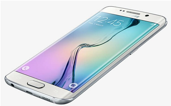 Dernières heures : Samsung Galaxy S6 Edge en vente flash chez Orange et SFR