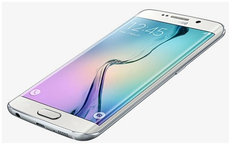 Smasung Galaxy S6 Edge