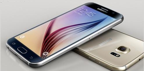 Samsung Galaxy S6 au meilleur prix avec un forfait Sosh