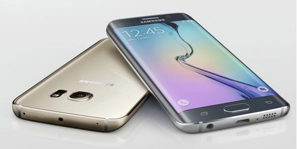 Samsung Galaxy S6 en vente flash à 399euros chez Sosh