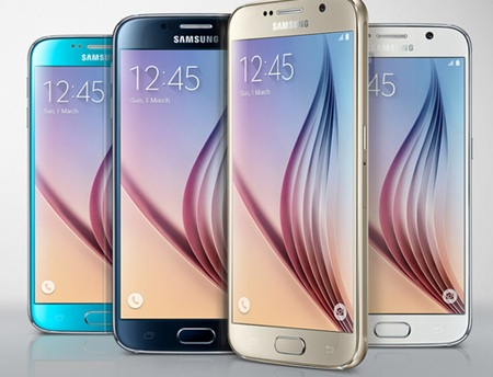 how to connect galaxy s6 to computer