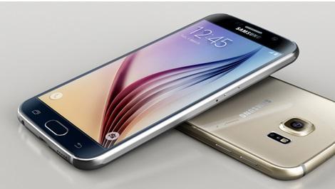 Galaxy S6 en vente flash chez SFR jusqu'à ce soir 24 octobre minuit (128.99 euros de remise)
