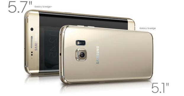 Samsung Galaxy S6 Edge et S6 Edge + : jusqu'à 140 euros de réduction ce Week-end chez SFR