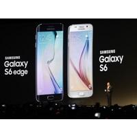 s6 et S6 edge nouveautés Samsung officialisés