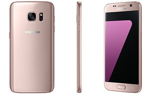 le-samsung-galaxy-s7-se-decline-en-rose