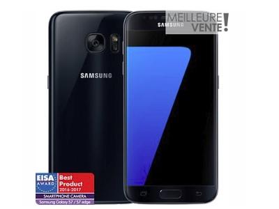 Bon plan : le Samsung Galaxy S7 à 279 euros chez Boulanger