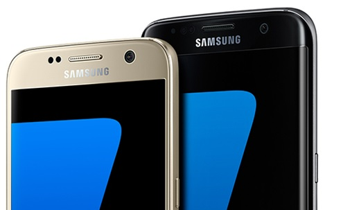 galaxy s7 et s7 edge prix chez Free Mobile