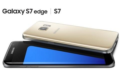 Samsung Galaxy S7 ou Galaxy S7 Edge : à quel prix avec un forfait Orange ou Sosh ?