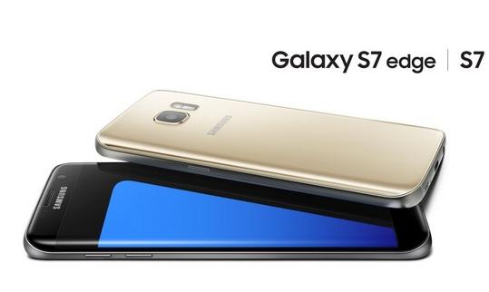 le Samsung Galaxy S7 à 599€ avec un forfait sosh