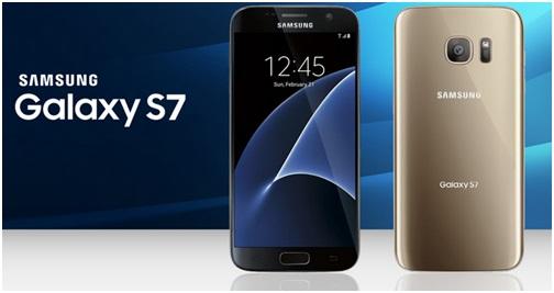 SFR op�ration sp�ciale Galaxy S7
