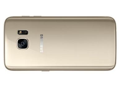 Le Samsung Galaxy S7 en vente flash chez Orange et SOSH