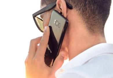Fête des pères : Offrez-lui un Samsung Galaxy S8 à prix canon