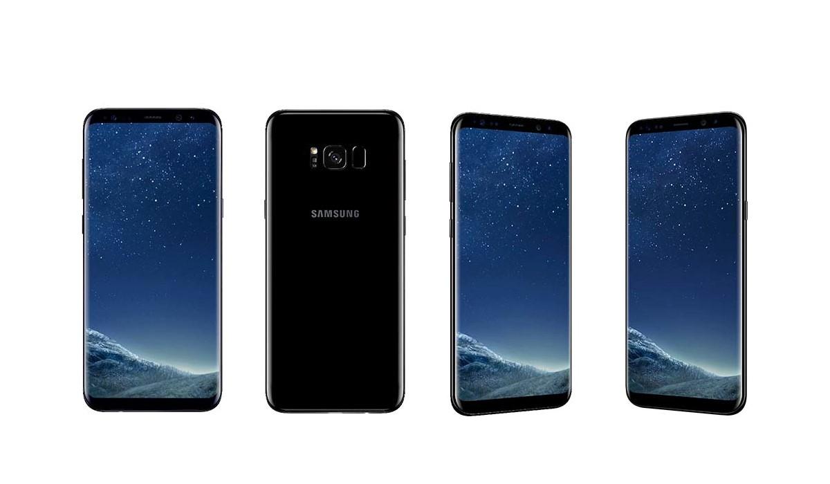 Top affaire : le Samsung Galaxy S8+ dès 376 euros chez Cdiscount