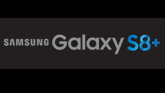 logo du galaxy s8 plus